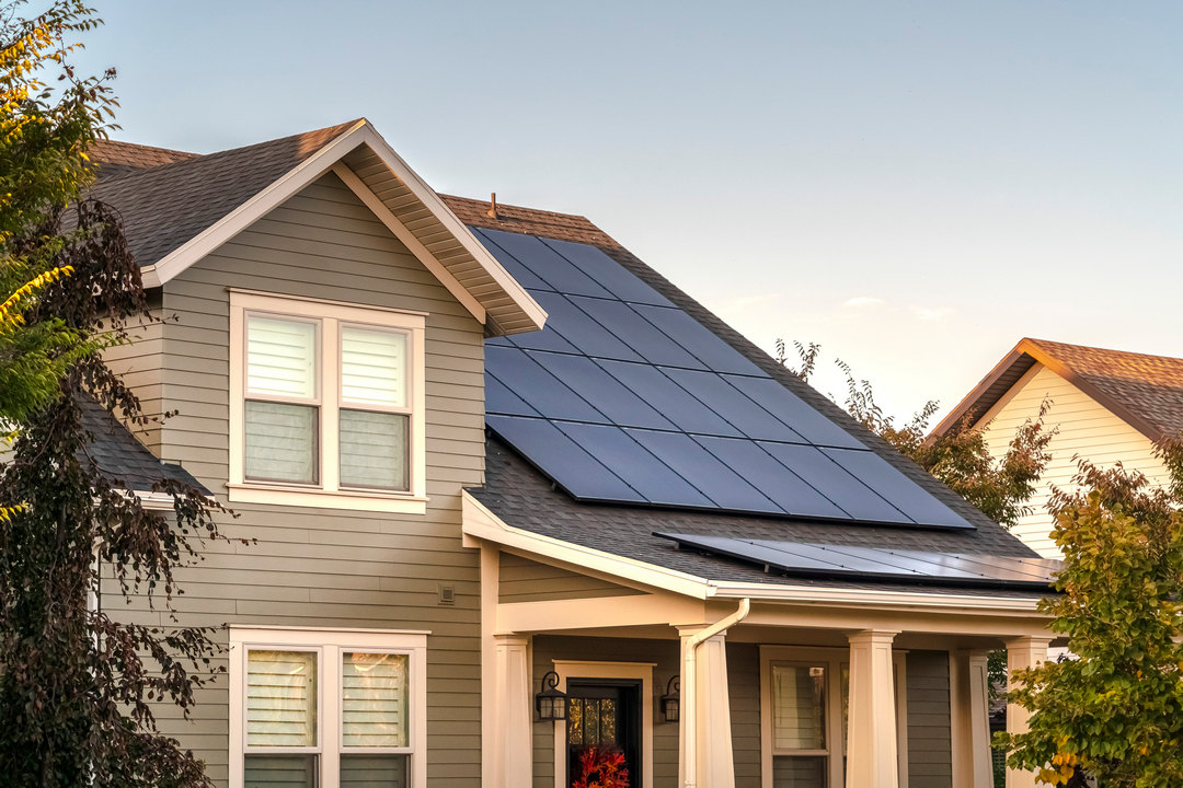 Solar clean and renewable energy source
