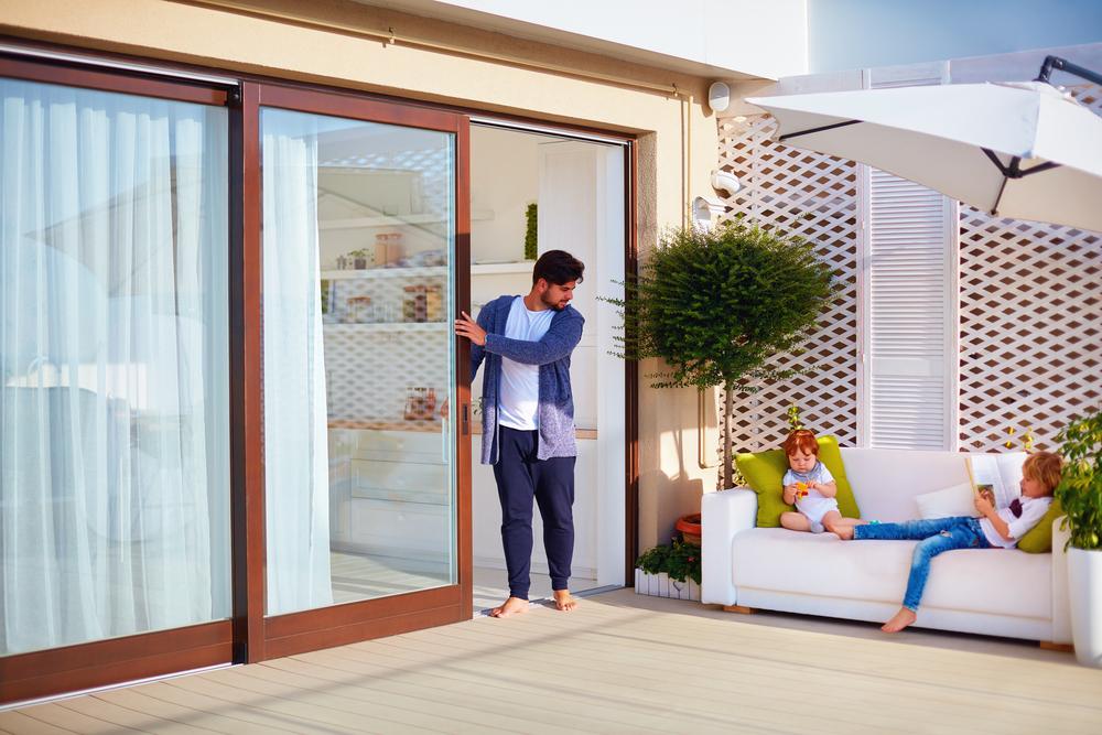 Advantages of Having Sliding Patio Doors