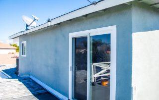 patio door warranty