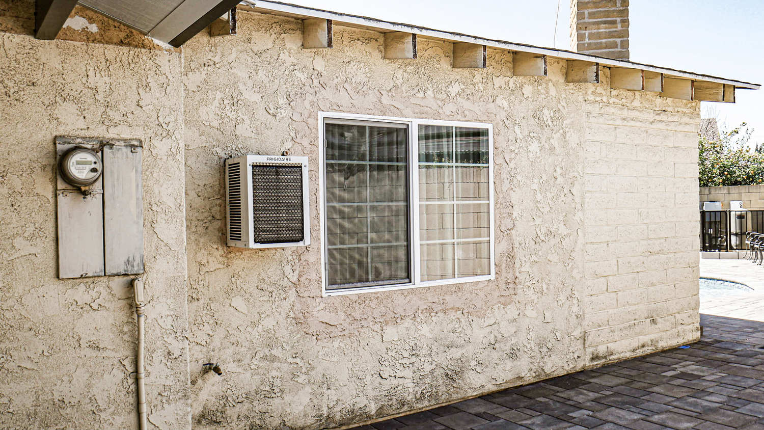 Window Replacement in Cypress, before