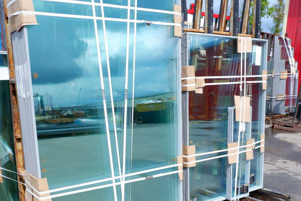 Low-E Glass (How Do Low-E & Argon Gas Windows Increase Efficiency)
