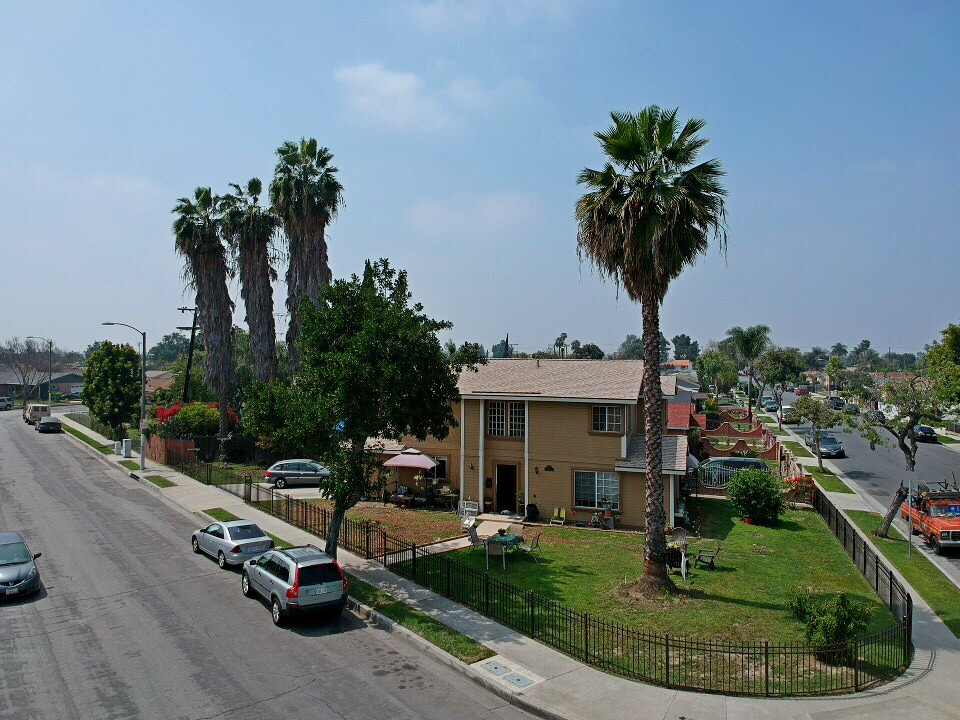 Roof Installation in Lynwood, CA after (7)